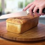 Receita Bread Vegano