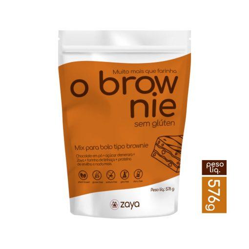 O Brownie