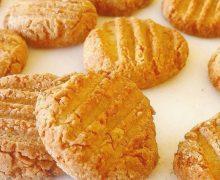 Cookies de Limão - Dra. Carla Delascio - Feito com Zaya
