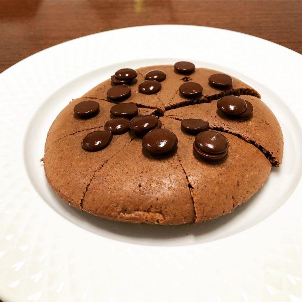 Galáxias de Chocolate