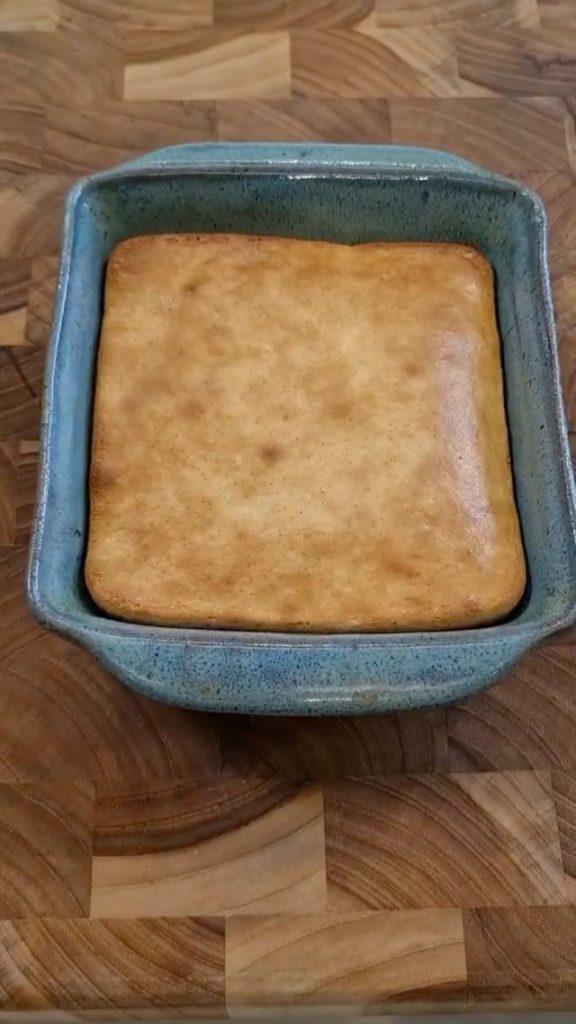Pão Low Carb - Rápido e Prático - Poucos Ingredientes